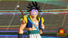 Super Dragon Ball Heroes World Mission - Character Close-Up - Future Gohanks