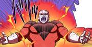 FP Jiren manga