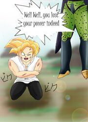 Gohan cell page 2