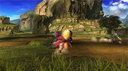 Goku Modo Sabio 2