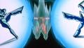 Goku kills them