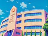 Oranžinės Žvaigždės Mokykla