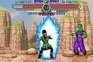 Taiketsu Gohan VS Piccolo