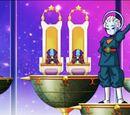 Zen Exhibition Match
