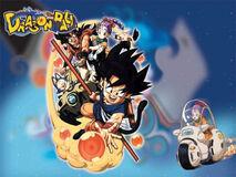 Dragon Ball - 003