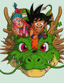 Dragon ball003