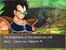 Dragon ball z attack of the saiyans 20
