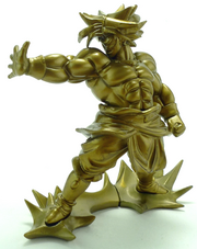 MegaHOUSE-Broly-part16-gold