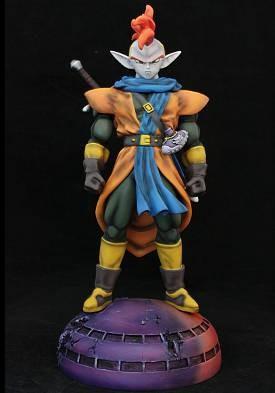 figurine dragon ball z tapion
