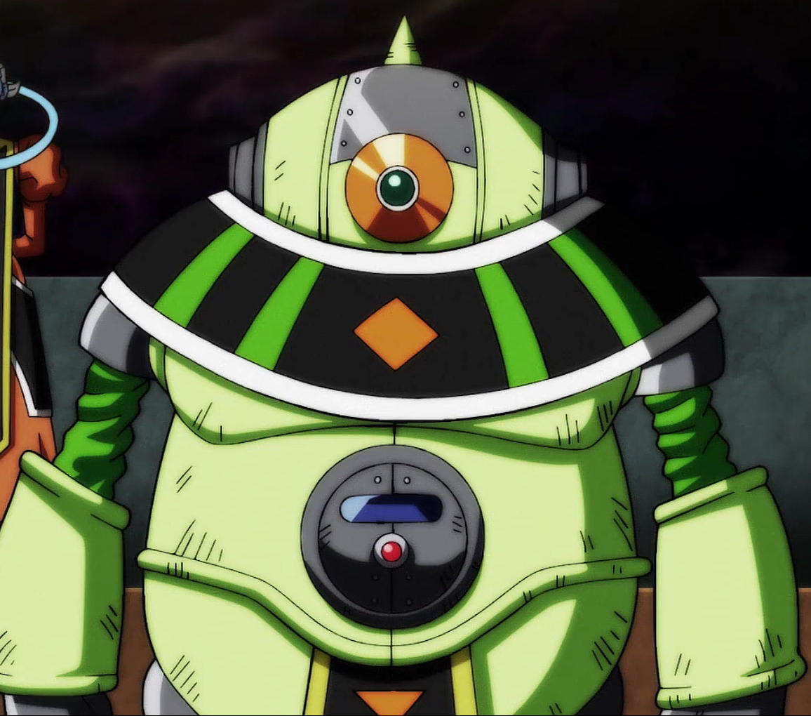 Dragon Ball Manga Tournament Of Power: FANDOM Powered By Wikia