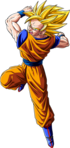 200px-Render Dragon Ball Goku SSj 2