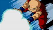 Dragon Ball Z Idainaru Son Goku Densetsu (2)