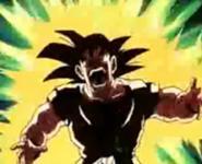 Goku blanco