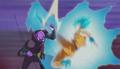 Hit vs Goku 5