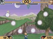 Pesadilla Explosiva -Supersonic warriors 2