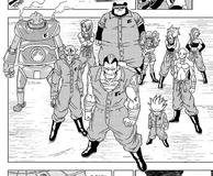 Prisonniers Galactique 01