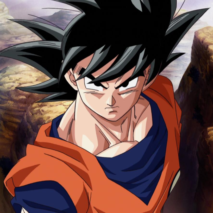 Son Goku-E