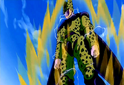 189 - Super Perfect Cell back on Earth