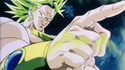 Broly points finger