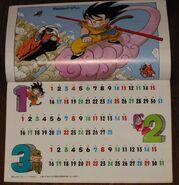 Calendario 1987 1