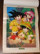 Calendario 1991 4