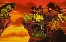 DragonRockAnimals