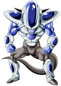 Frost 3rd Form