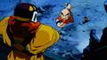 Kuririn vs Slug
