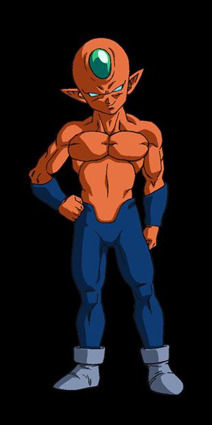 Rabanra Dragonball Wiki Fandom Powered By Wikia