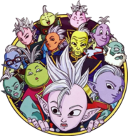 Todos los Kaio-shin