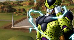 Cell game arenza DBRB2