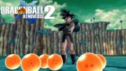 DBXV2 Turles (The Galactic Emperor Saga) Namekian Dragon Balls (Evil Ambitions - Turles and Slug Cutscene 01.5)