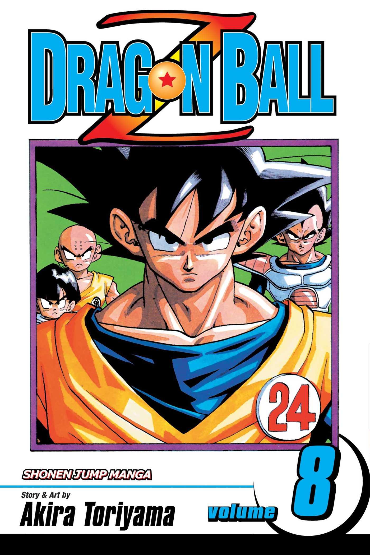 List Of Dragon Ball Manga Chapters Dragon Ball Wiki Fandom