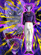 Lucifer dokkan battle card