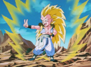 Mr gotenks