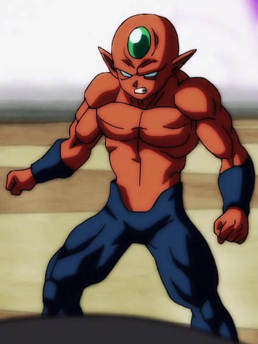 Rabanra Dragon Ball Wiki Fandom Powered By Wikia