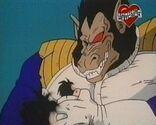 Vegeta Great Ape