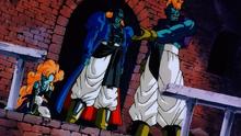 Bojack et ses hommes