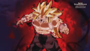 Cumber SSJ3 Full Power (3)
