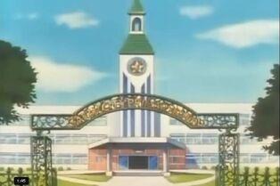 Satan City school