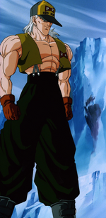 Android 13 - Super Android 13 - 005