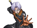 Trunks (Xeno)