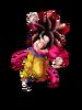 UFPS4 Goku