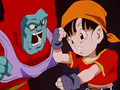 DBGT dubbed - para dance groove - YouTube 1 1