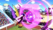 DBXV Future Warrior's Shining Friday (Super Skill) 11-21-39