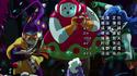 Kamikaze Fireballs end credits