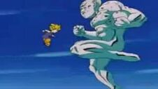 Rildo kova su Goku
