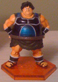 Shugesh Panbukin Banpresto Dec 2010 Saiyan Genealogy III