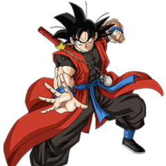Son Goku (Xeno).