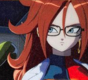 Android21-001